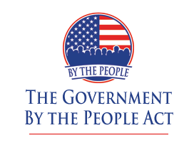 The Government by the People Act
